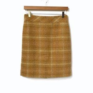 J. Crew Sunnie Pencil Skirt